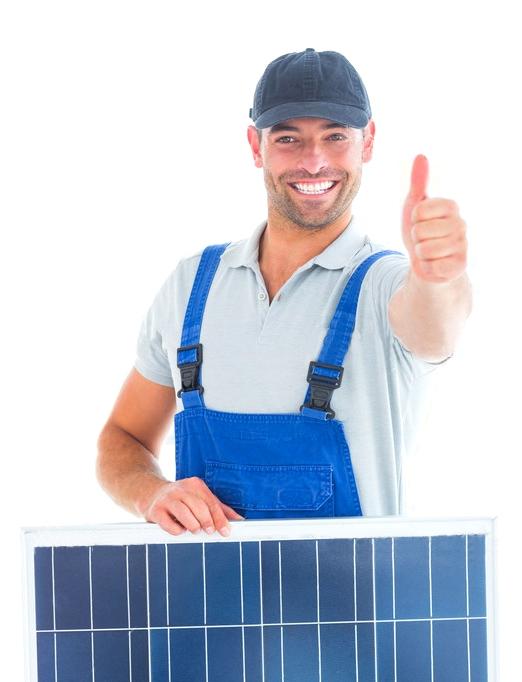 Energía Solar México